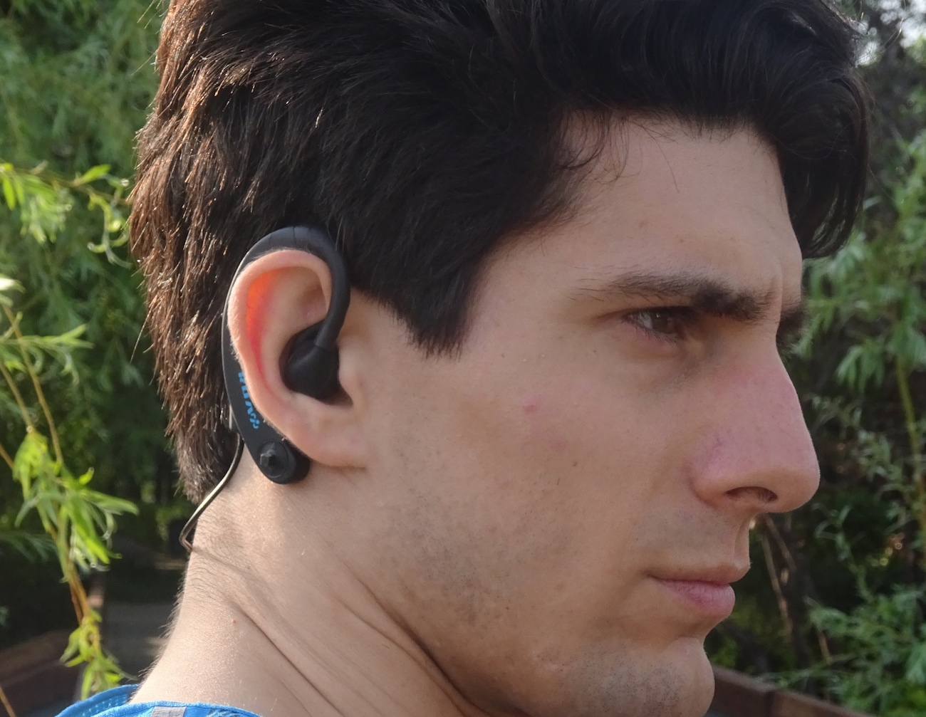 KUAI – The World's First Wearable Coach Headphones