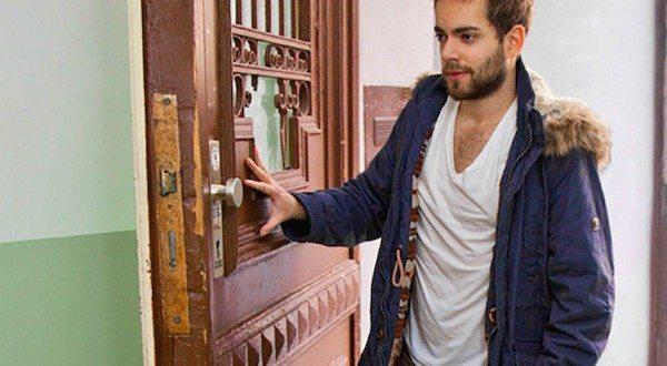 Kiwi Is the Natural, Smart Successor to Your Front Door Key