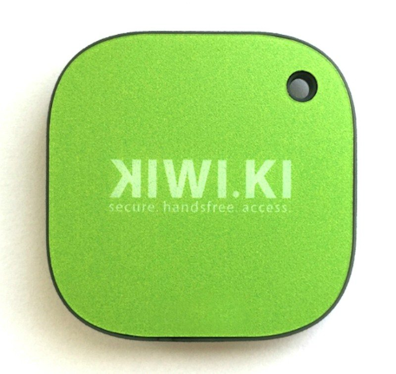 Kiwi Is the Natural, Smart Successor to Your Front Door Key