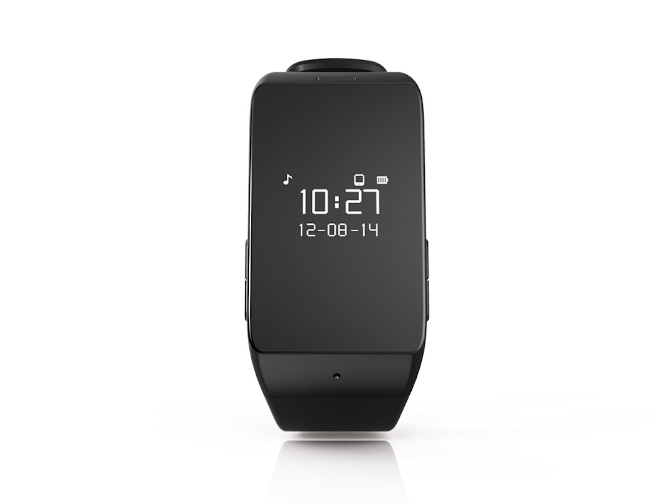 Kronoz Zewatch2 – OLED Screen Smart Watch