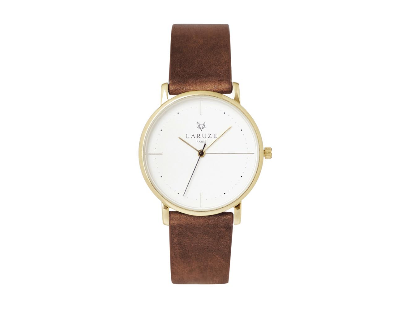 Laruze Paris – Watch your Style