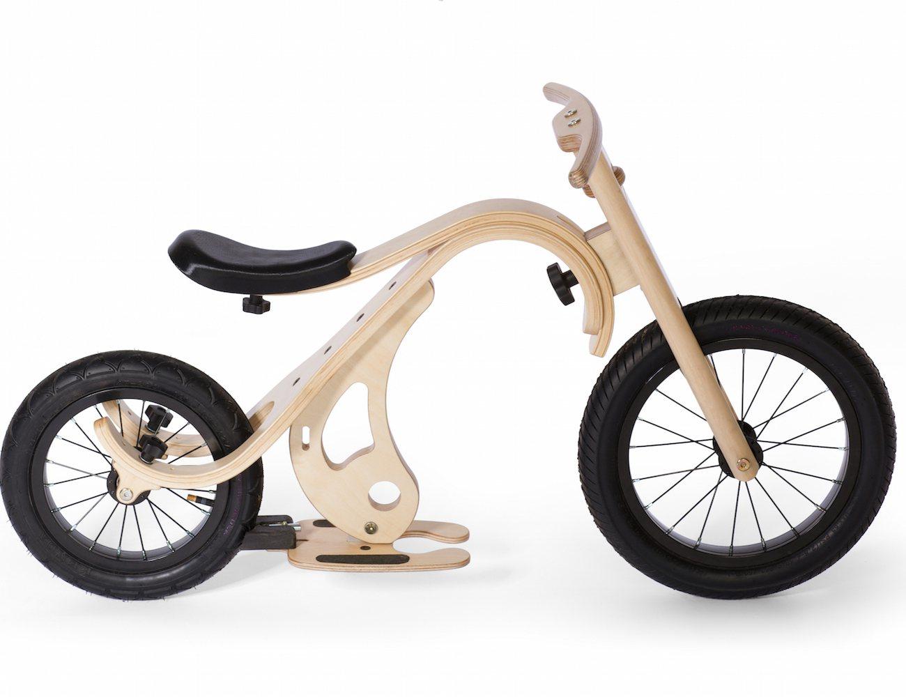 Leg&Go bike