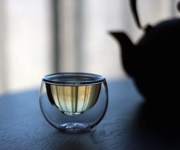 Li-Wai Floral Bowl
