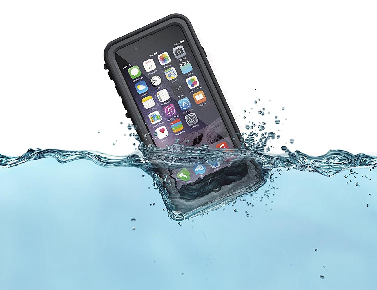 Lifeproof+Fre+%26%238211%3B+A+Rugged+Case+For+Your+IPhone+6