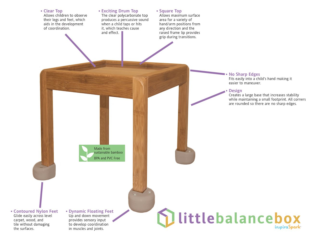 Little Balance Box