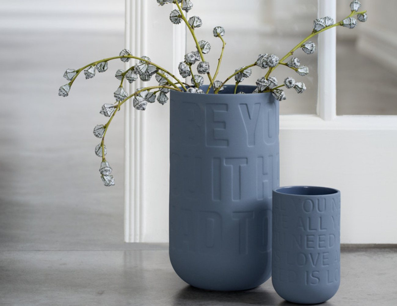 Love Song Vase