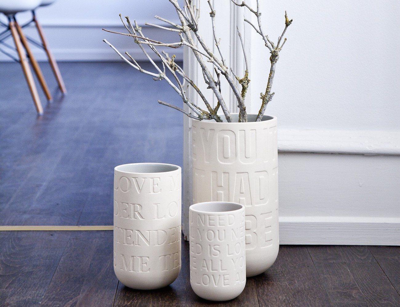 Love Song Vase