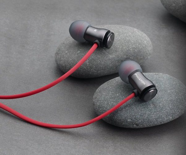 MS 100 BA Balanced Armature Earphones by Phiaton