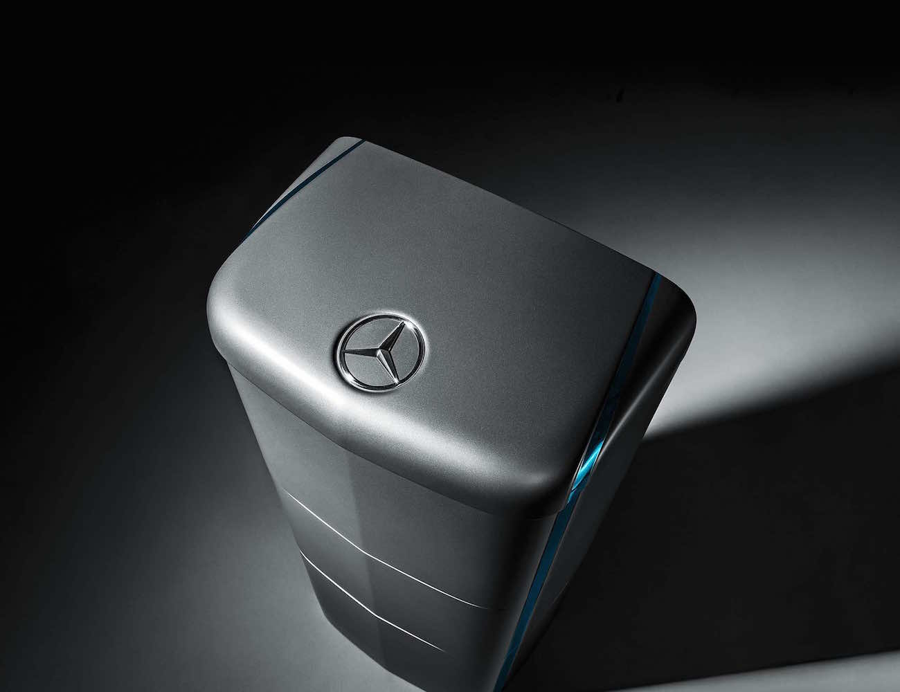Mercedes Benz Energy Storage 187 Gadget Flow