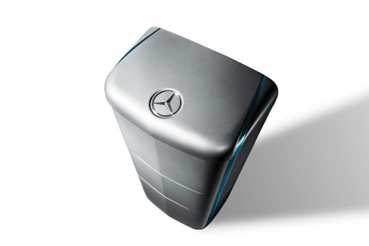mercedes benz energy storage gadget flow