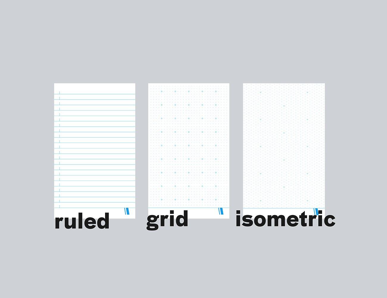Micro Bandboard Pocket Clipboard