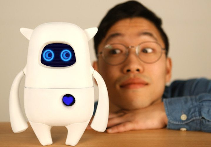 Musio: Your Curious New Friend