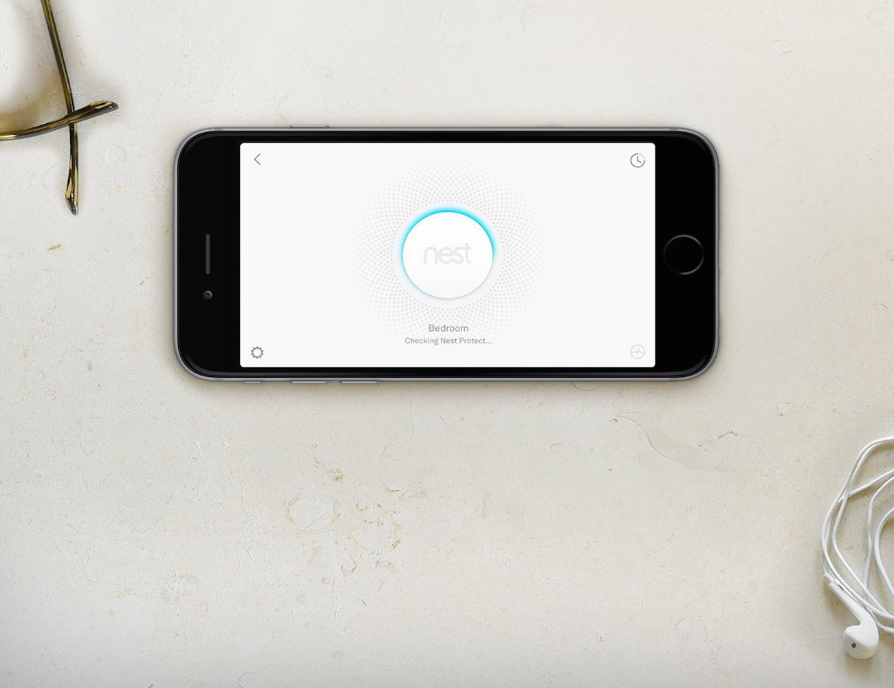 nest protect gadget flow. Black Bedroom Furniture Sets. Home Design Ideas