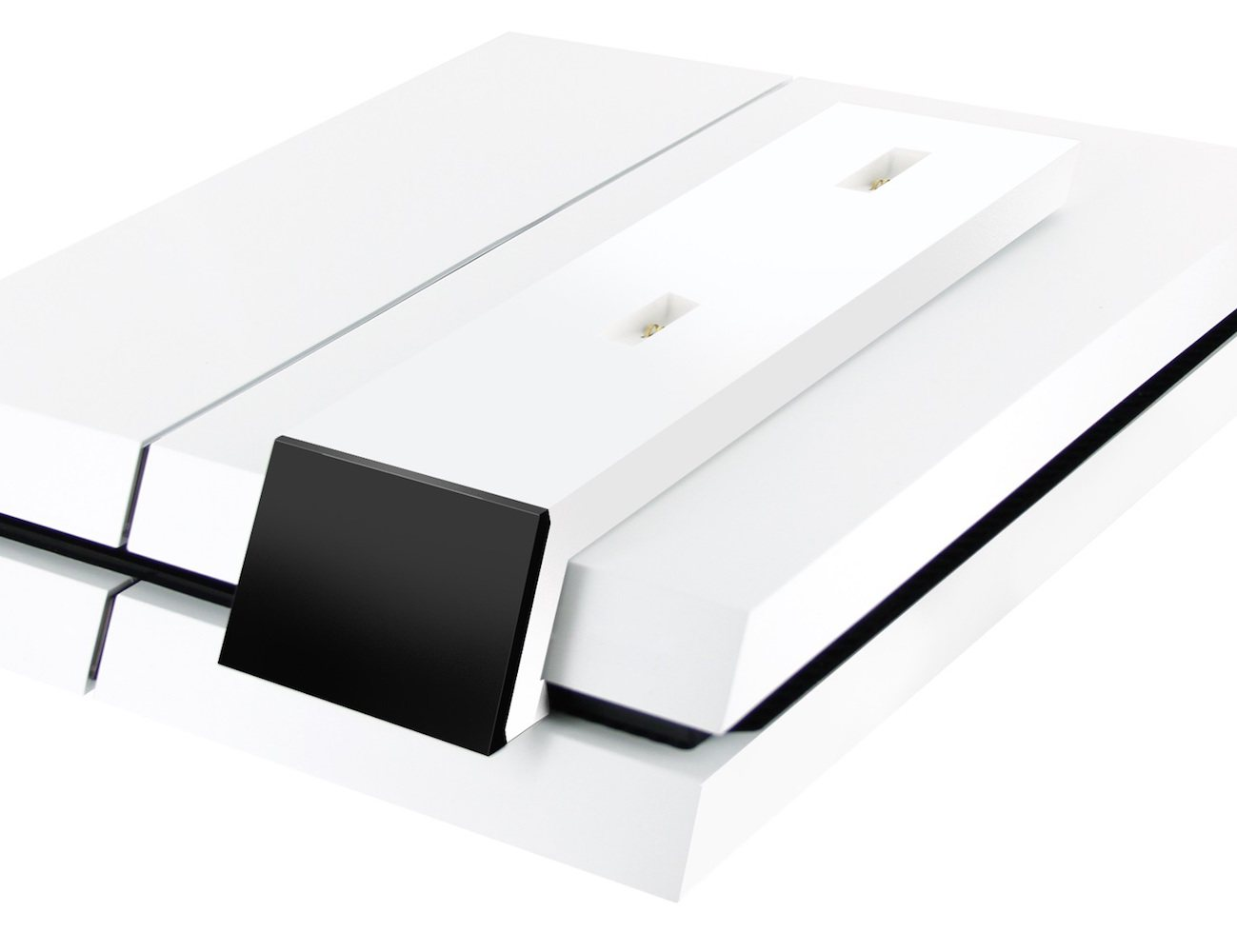 Nyko – Modular Charge Station for PlayStation 4