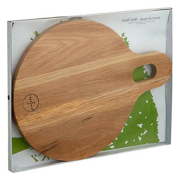 Oak Cutting Board by Sagaform