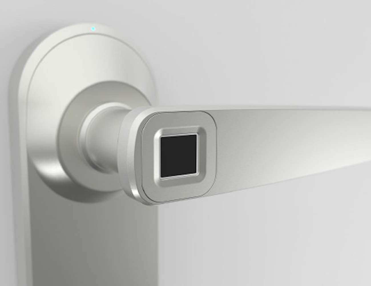 Ola Fingerprint Smart Lock – Open The Door To The Future