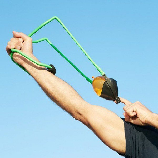 Original SlingKing – Water Balloon Launcher
