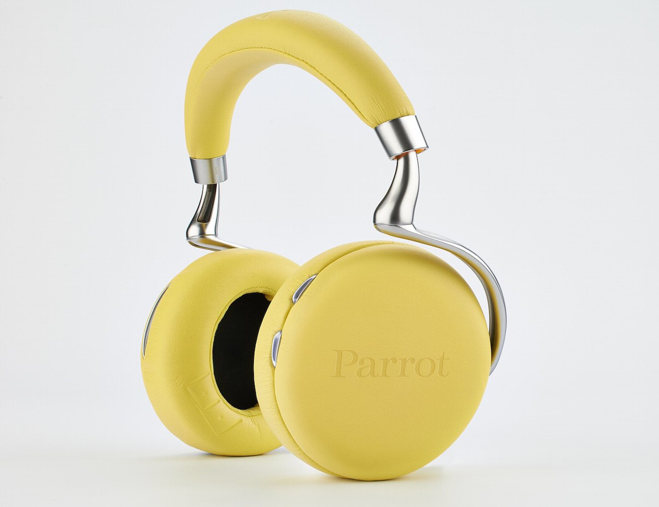 Parrot Zik 2.0 – The World's Most Advanced Headphones