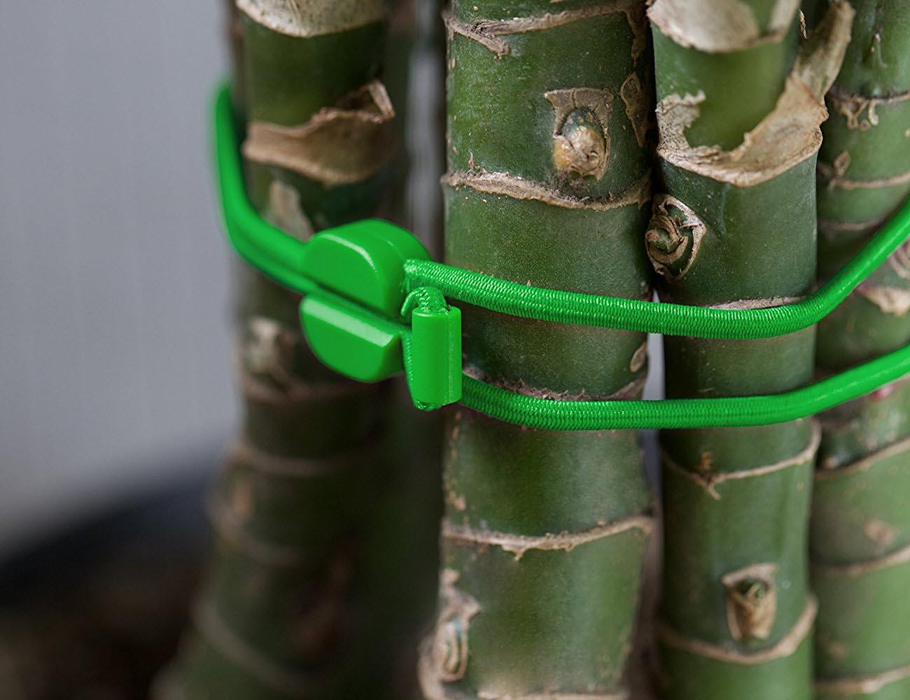Pixi – Reusable Multi-Purpose Ties by Bluelounge