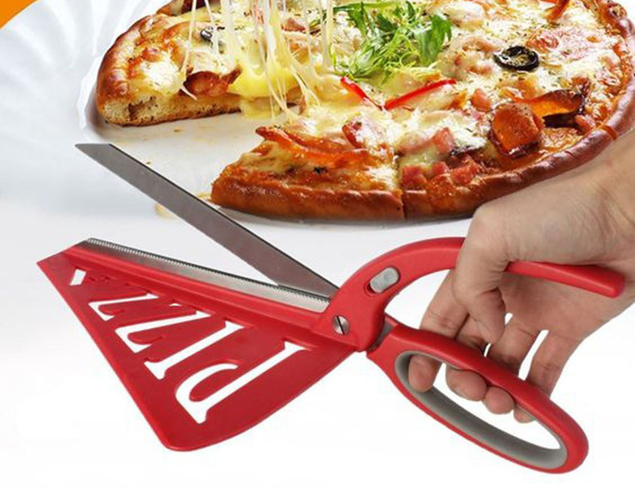 Pizza Scissors by Sagaform