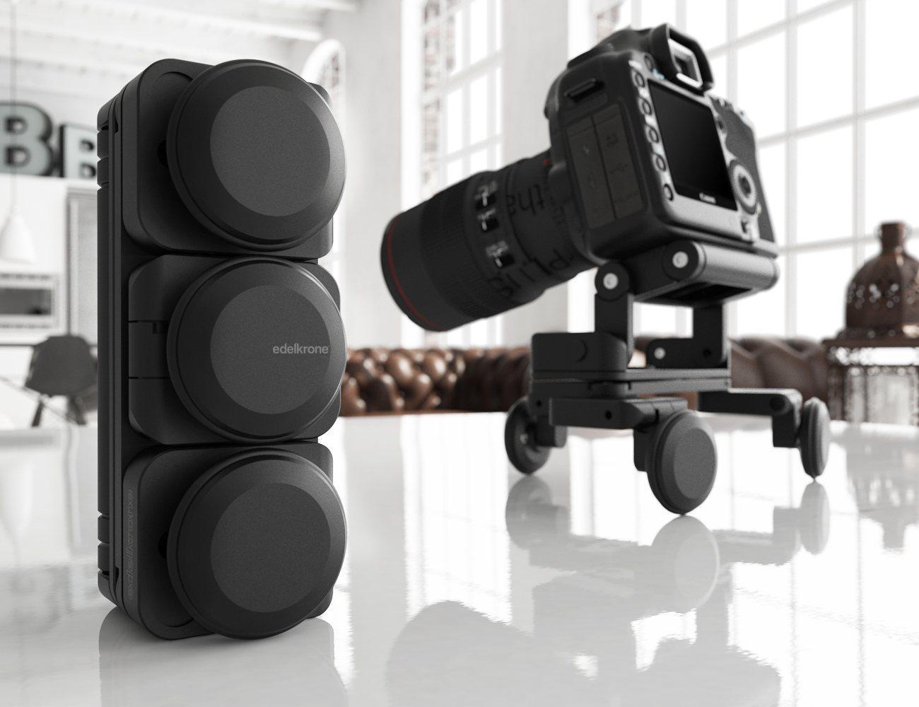 PocketSKATER² – Fun, Curvy Camera Slides Wherever You Go
