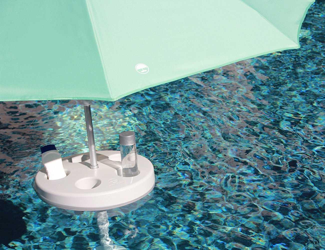 Pool Buoy – Floating Pool Umbrella