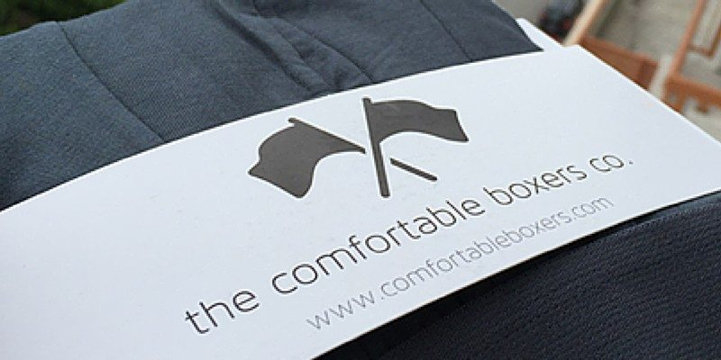 Premium Boxer Briefs on Kickstarter