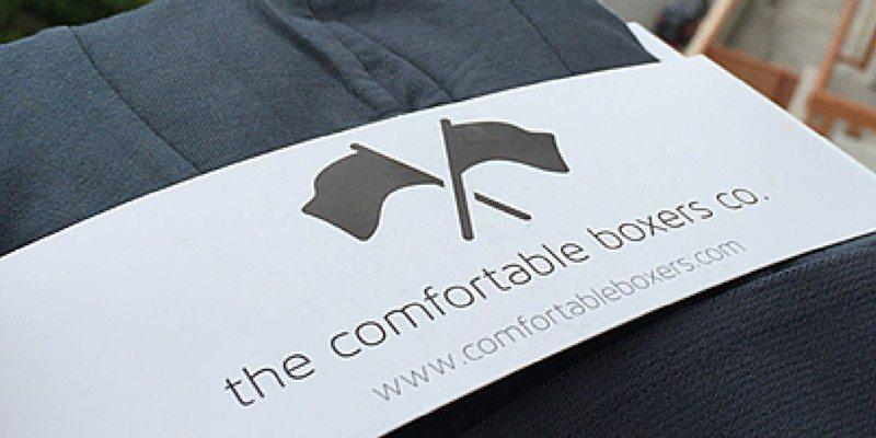 Premium Boxer Briefs on Kickstarter