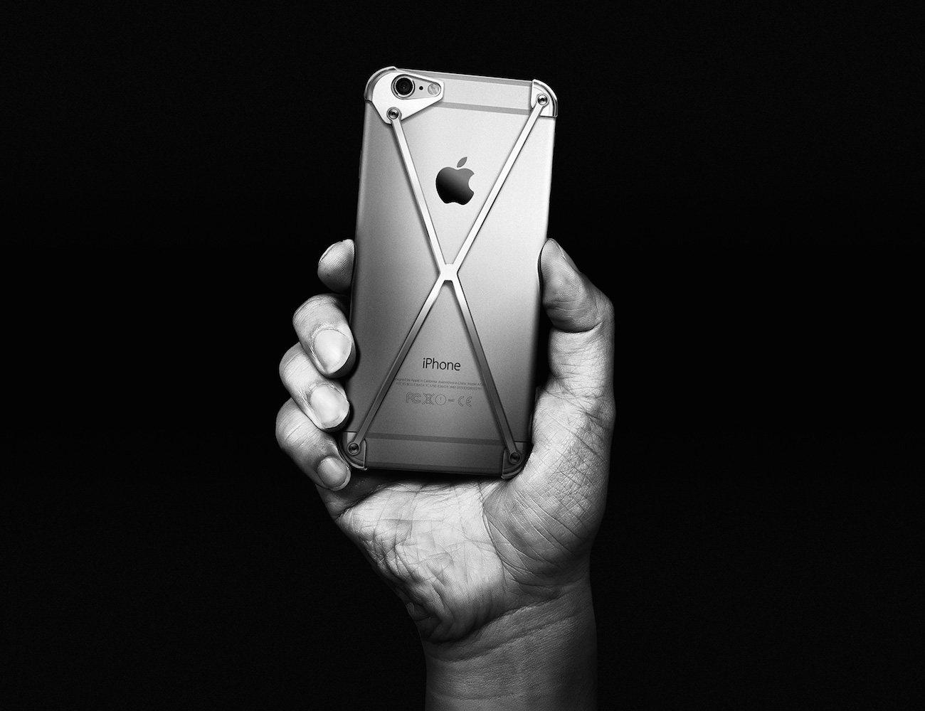 RADIUS Case for iPhone 6 & 6 Plus