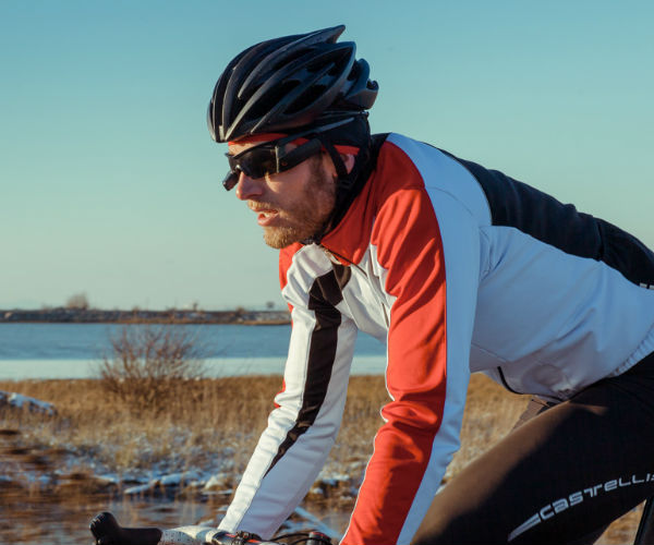 Recon Jet Smart Eyewear for Sports and Fitness