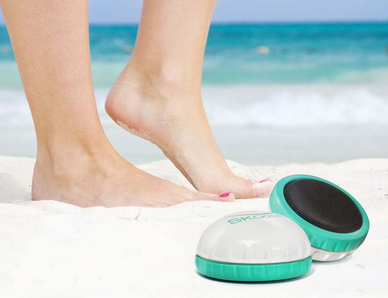 SKOOTHER Skin Smoother
