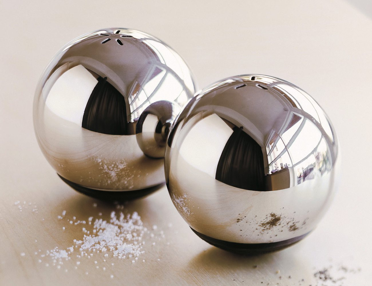 Salt & Pepper Tumblings by Menu