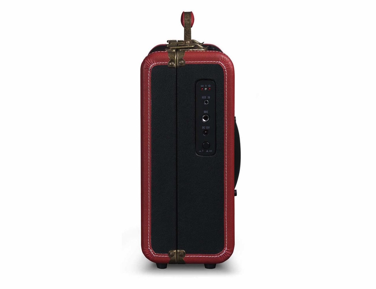 Soundbomb Suitcase Speaker by Crosley