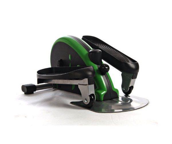use elliptical machine an howto