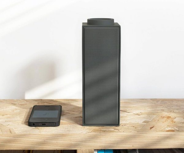Switch – Portable Bluetooth Speaker by Native Union