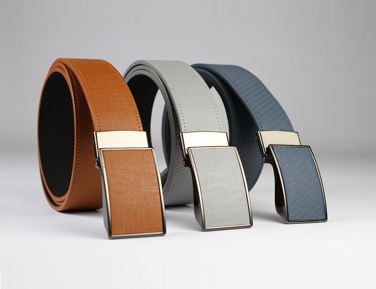 Timberline Slider Belts