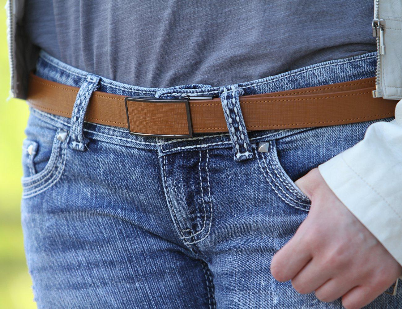 Timberline Slider Belts
