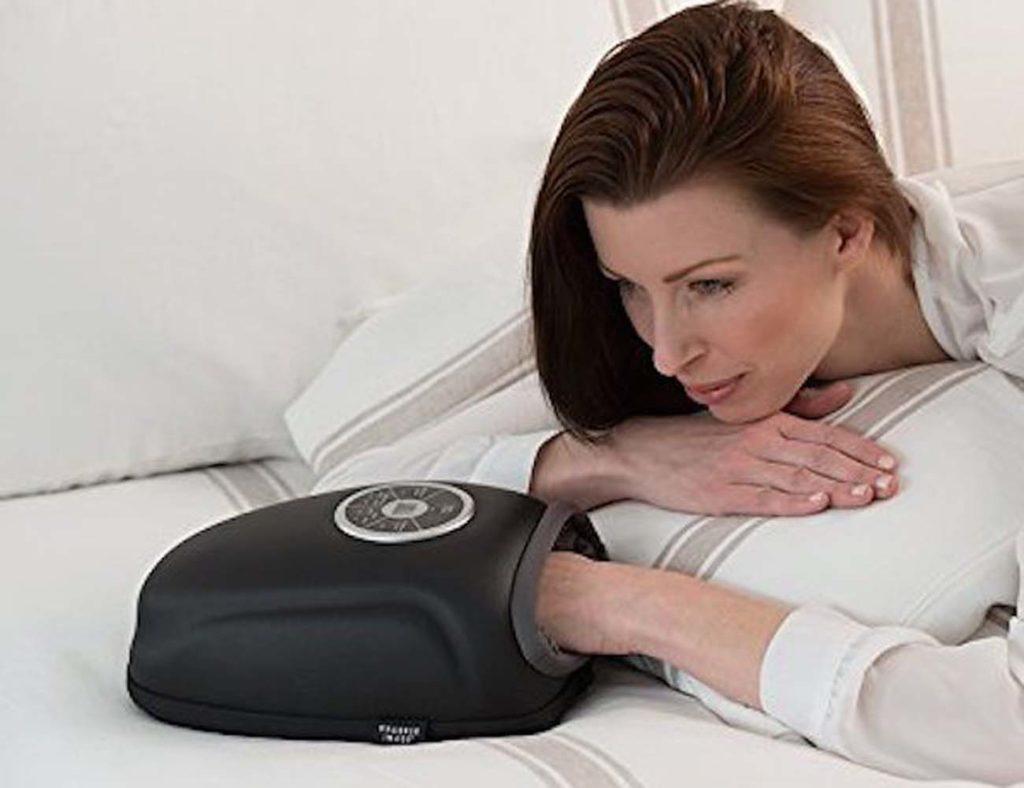 Total Hand Massager