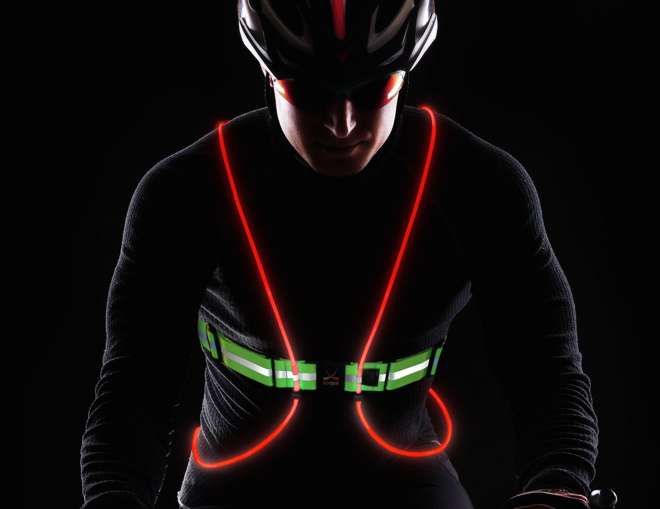 Tracer360+Visibility+Vest+%26%238211%3B+For+Bike+Riders