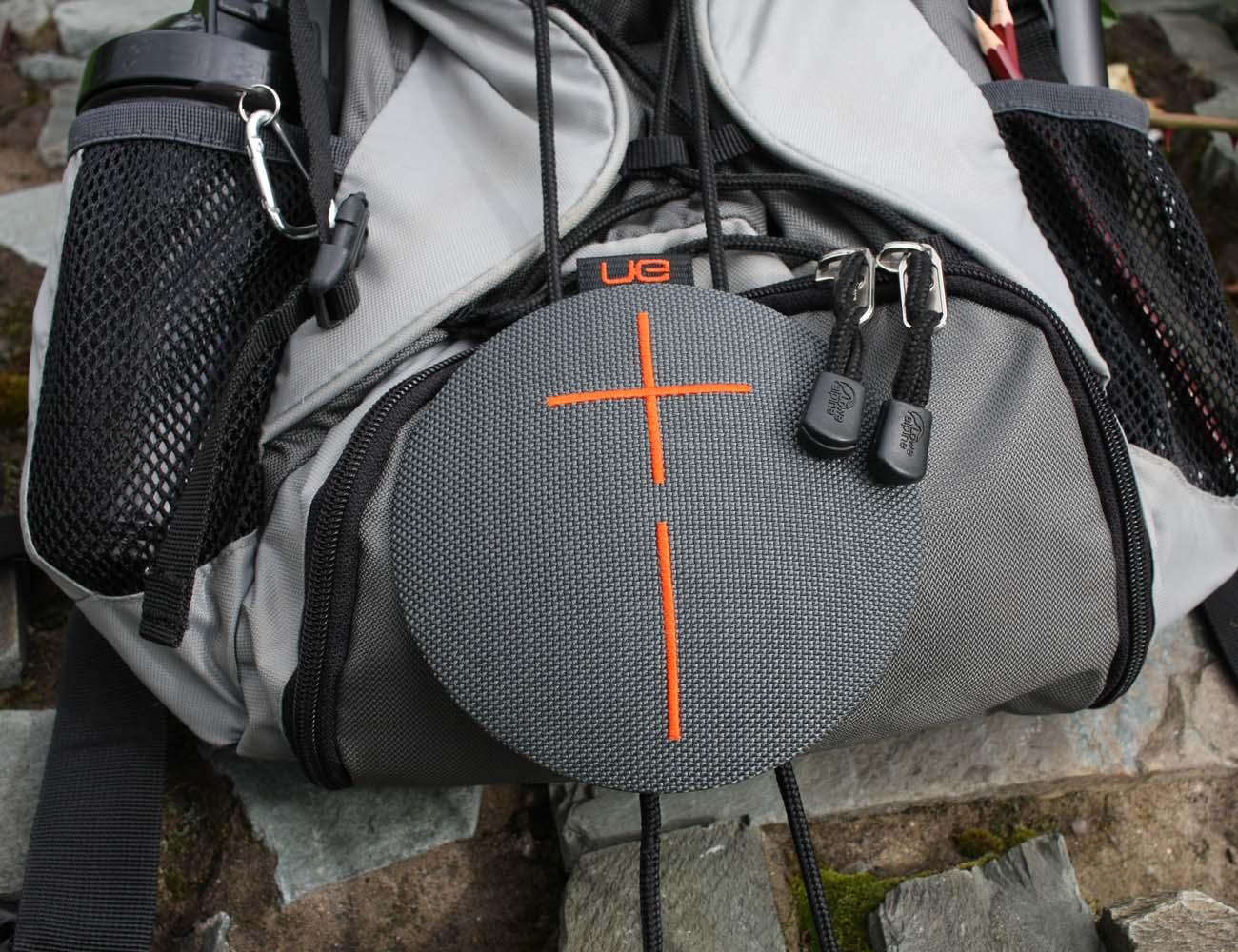 UE ROLL Portable Bluetooth Speaker