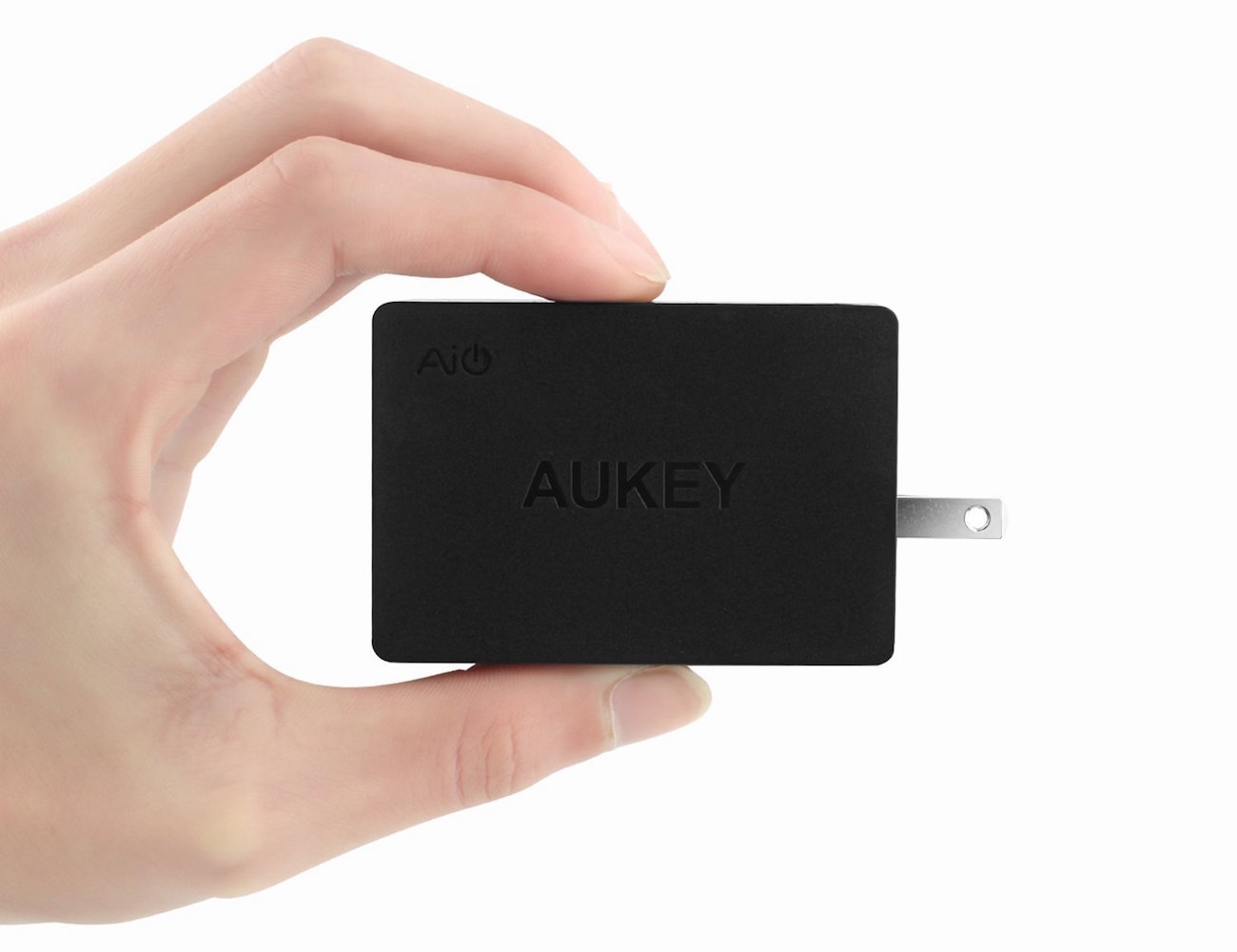 USB Travel Wall Charger Adapter by Aukey