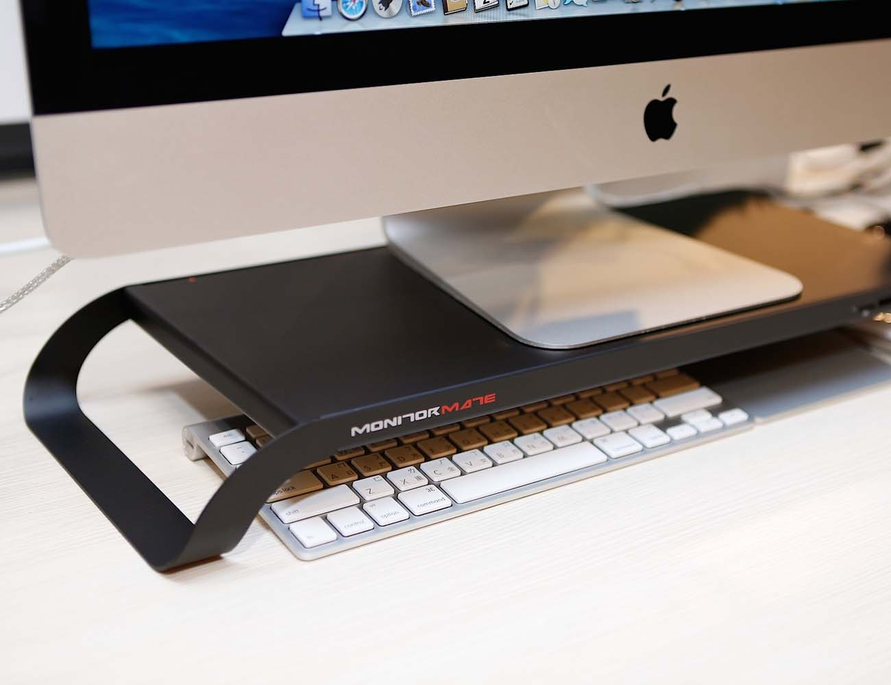 Ultra 3.0 Desktop Stand by Monitormate