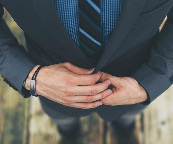 Up Your Wrist Game – Men's Bracelet