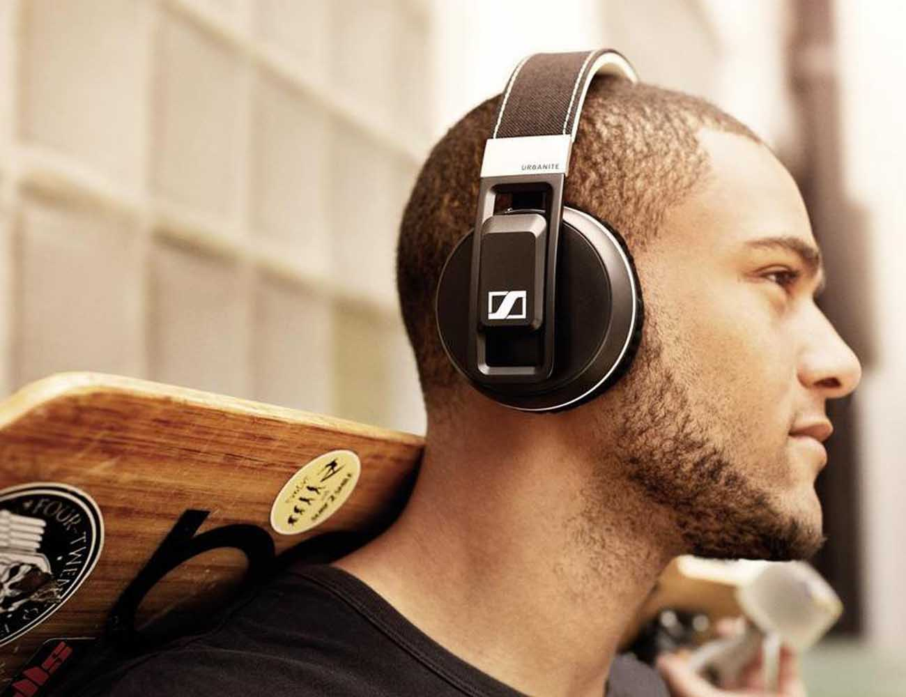 Urbanite XL Wireless Over-Ear Headphones