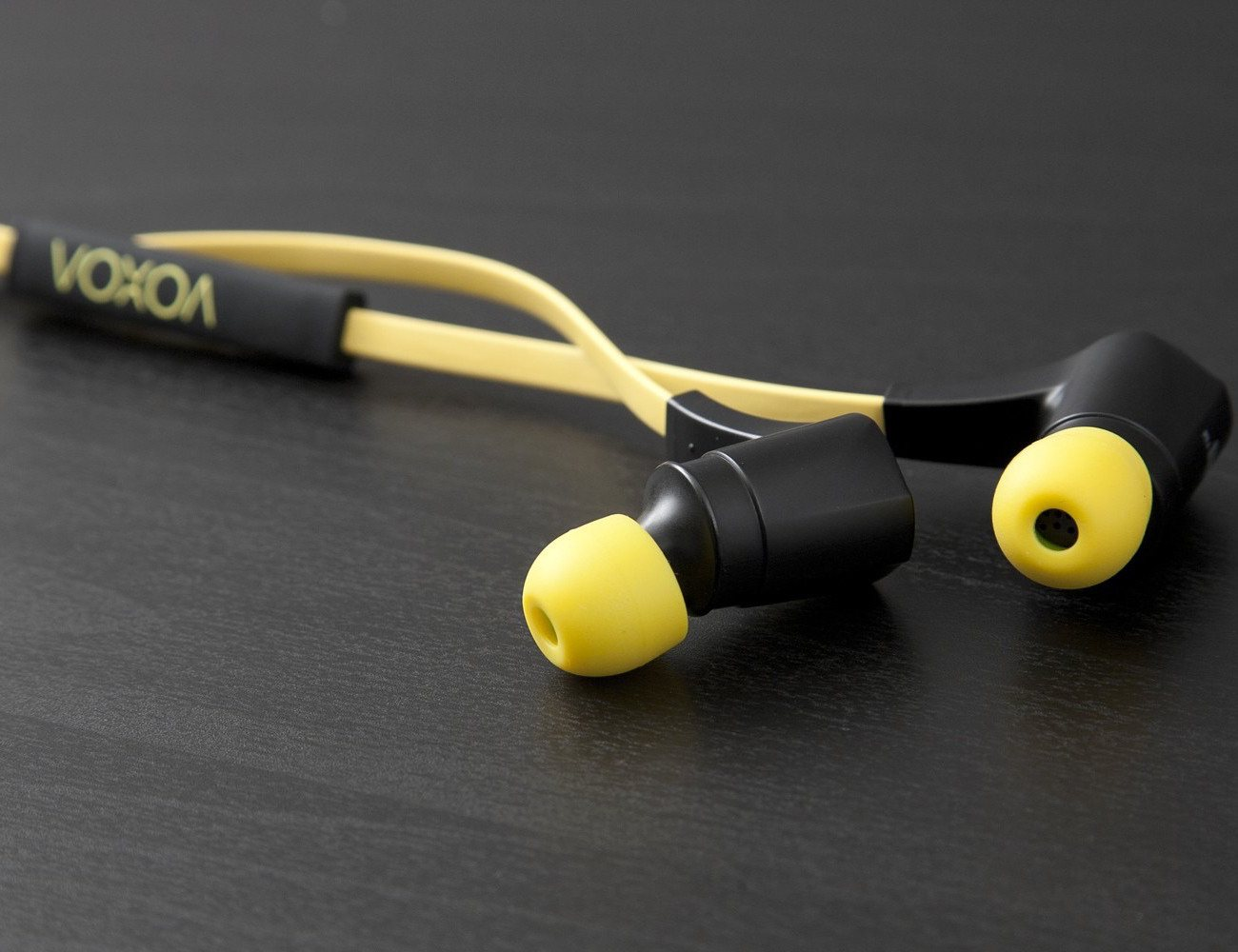 VOXOA Sports Wireless Earphones – Sweatproof and Water-Resistant