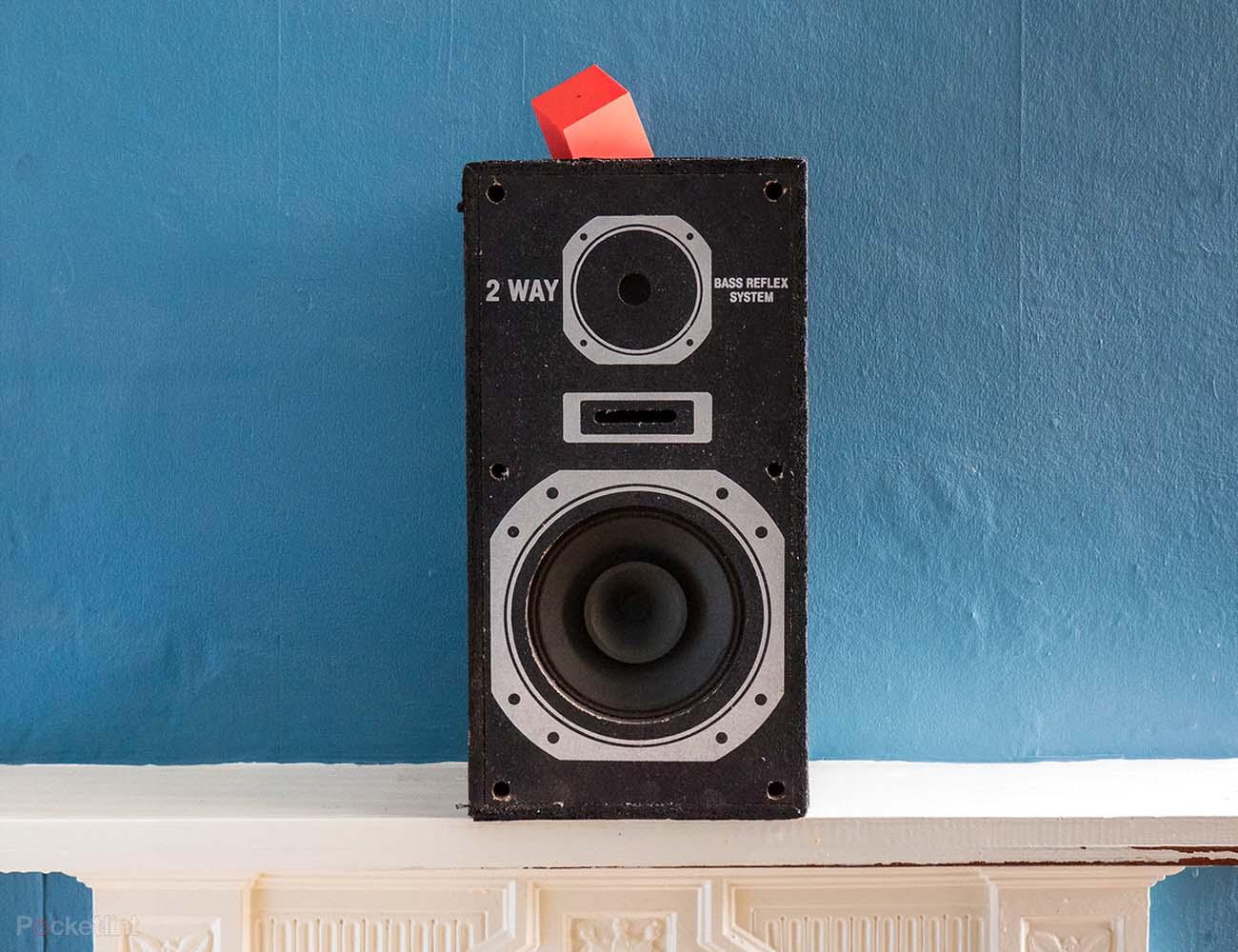 Vamp Classic – Speaker to Bluetooth Transformer