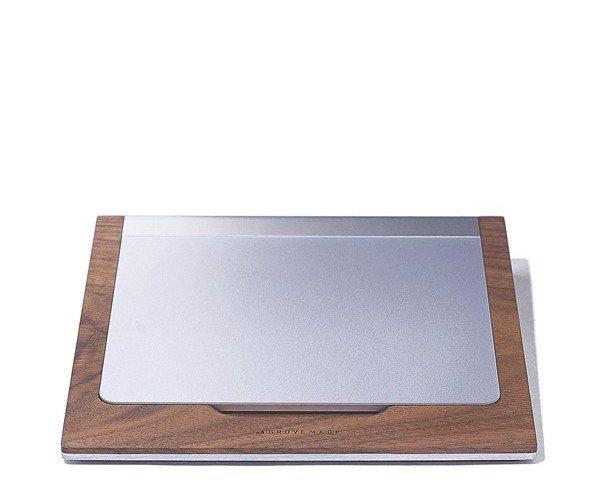 Walnut Trackpad Tray By Grovemade