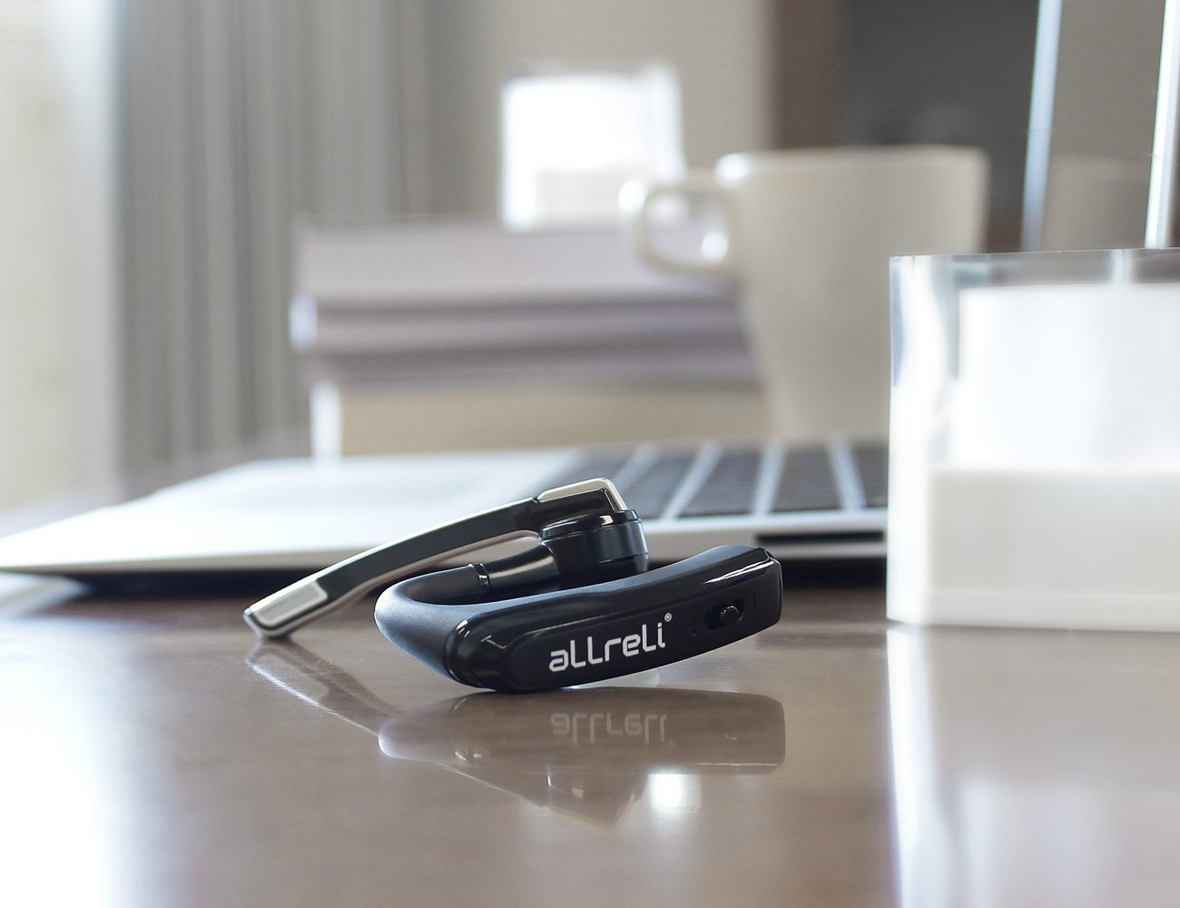 aLLreLi K6 Bluetooth V4.1 Headset