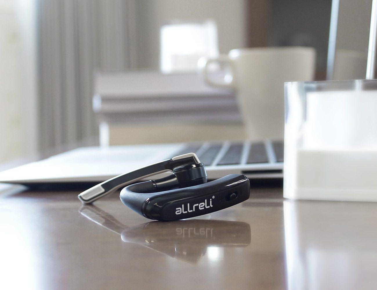 aLLreLi K6 Bluetooth V4.1 Headset