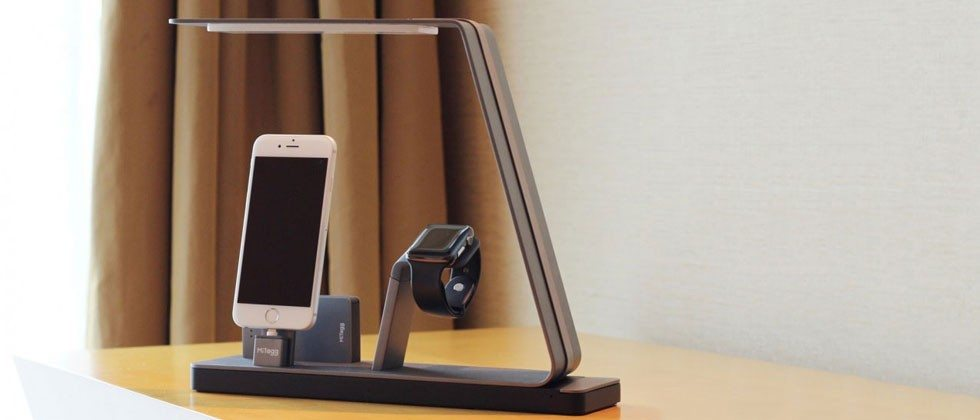 Charge Everything Apple with NuDock